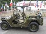 The kids will love this Army Jeep!