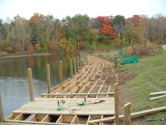 Building more Boardwalks - 2007-2008